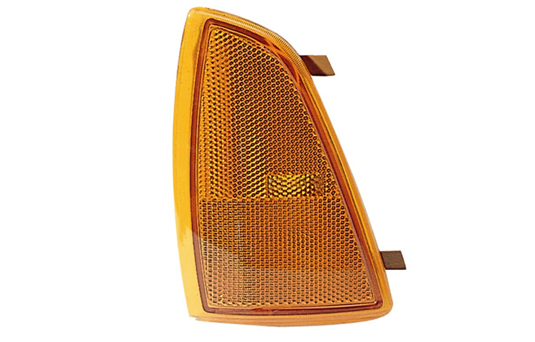 1995-1997 CHEVY BLAZER (MID SIZE) / 1994-1997 CHEVY S10 (MID SIZE) SIDE MARKER LIGHT - DRIVER SIDE