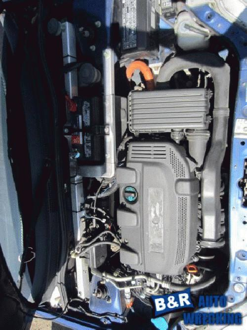 2001 Honda Insight Fuse Box  21236187   646 Ho1a01