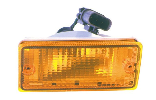 1983 (SEP)-1986 NISSAN PULSAR (3DR) PARK SIGNAL LIGHT - DRIVER SIDE ASSEMBLY
