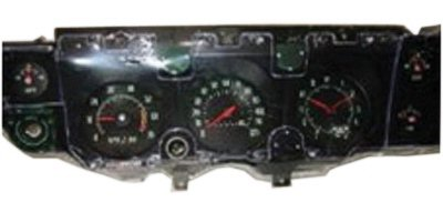 New GAUGE CLUSTER Assembly CHEVROLET CHEVELLE 1970 PN GMK4033529702S