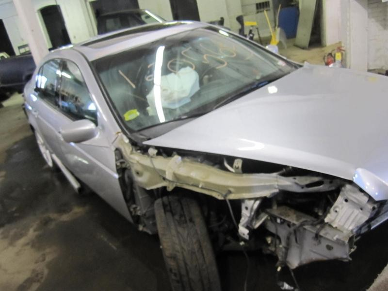 Parting out a 2004 Acura TL