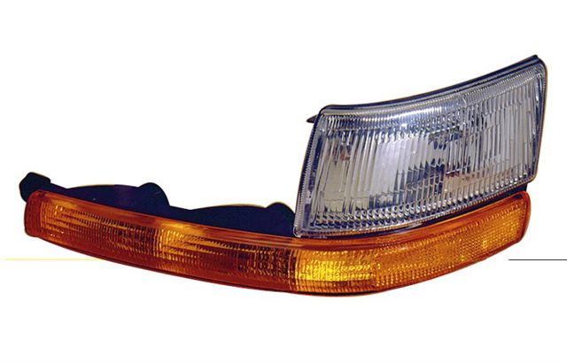 1991-1995 CHRYSLER TOWN & COUNTRY / PLYMOUTH VOYAGER PARK SIGNAL MARKER LIGHT - DRIVER SIDE