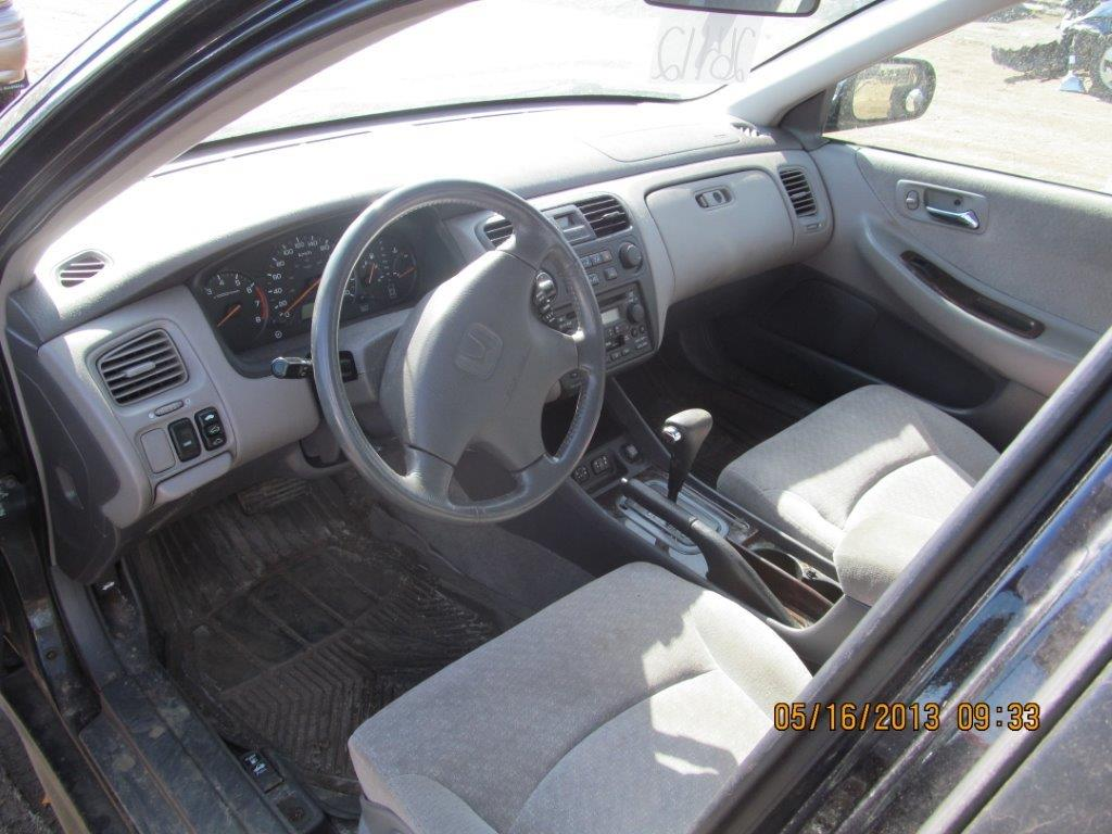 2002 <em>HONDA</em> <em>ACCORD</em