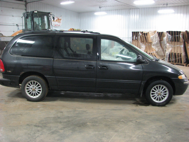 1999 chrysler town country rear quarter glass window motor right side 20116399. Black Bedroom Furniture Sets. Home Design Ideas