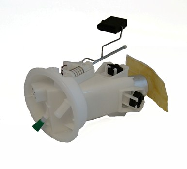 Fuel Pump with Filter and Fuel Level Sensor for BMW
