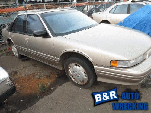 1997 oldsmobile cutlass supreme suspension crossmember k for Supreme motors portland oregon