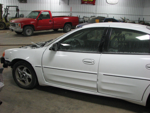 2004 pontiac grand am a c heater blower motor 20031543. Black Bedroom Furniture Sets. Home Design Ideas