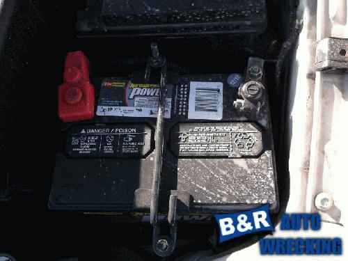 2003 Kia Sedona Battery 600 Ki1303 Gcc151