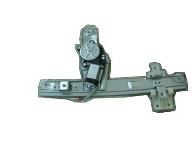 Lincoln aviator rear window hinges for 2002 ford explorer right rear window regulator
