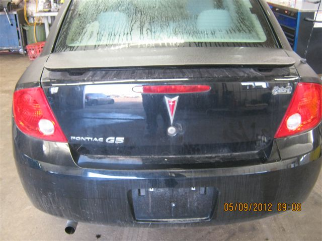 db24cea4 cfe4 4da7 bb55 f27a9f4d29f7 2007 pursuit g5 fuse box used very good 21459272 Pontiac G5 GT at bayanpartner.co