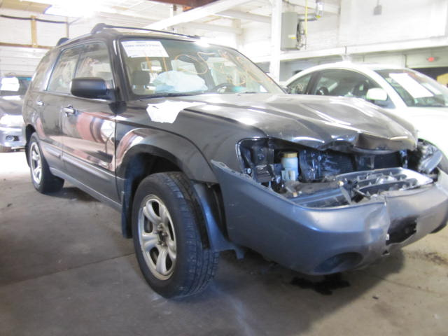 CV AXLE SHAFT SUBARU FORESTER 2003 04 05 06 07