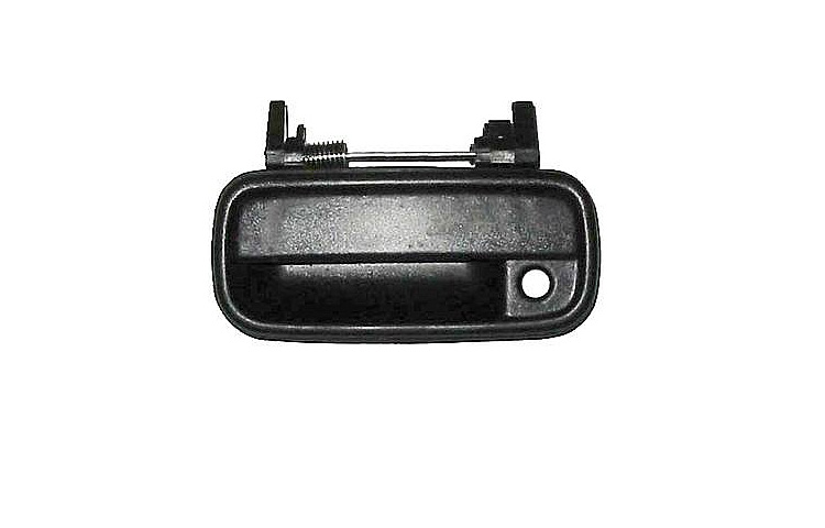 89-95 TOYOTA PICKUP TRUCK / 89-95 TOYOTA 4RUNNER DOOR HANDLE - DRIVER SIDE OUTSIDE-FRONT