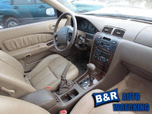 Nissan Maxima 1996 Fuse Box Get Free Image About Wiring