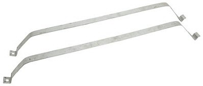 New FUEL TANK STRAPS FORD THUNDERBIRD 1955-1956 PN TNKST105