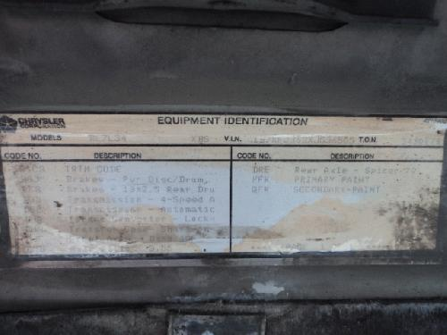 service manual  replace fuse for a 1999 dodge ram 2500