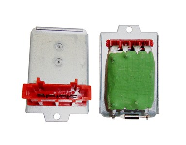 Genuine OE Blower Motor Resistor for Audi Volkswagen