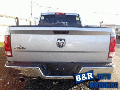 Used Dodge Ram Fuse Box : Dodge ram fuse box m