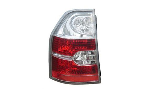 2004-2006 ACURA MDX TAIL LIGHT - DRIVER SIDE