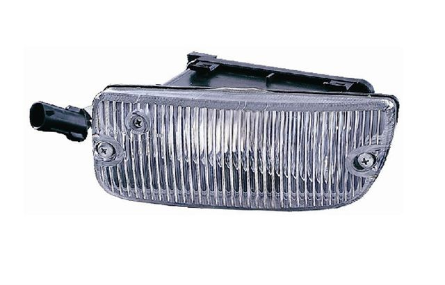 1996-1997 CHRYSLER TOWN & COUNTRY (WITH QUAD LAMP TYPE) FOG LIGHT - DRIVER SIDE ASY