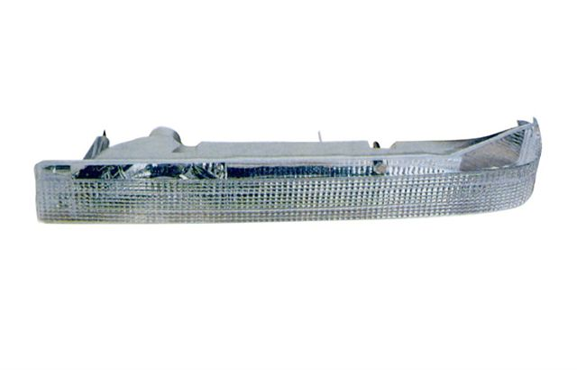 1983-1987 VOLVO 740 / 1988-1989 VOLVO 740 / 1983-1987 VOLVO 760 PARK LIGHT - DRIVER SIDE ASSEMBLY
