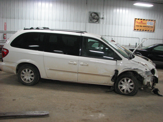 2006 chrysler town country body control module bcm 20115671. Black Bedroom Furniture Sets. Home Design Ideas