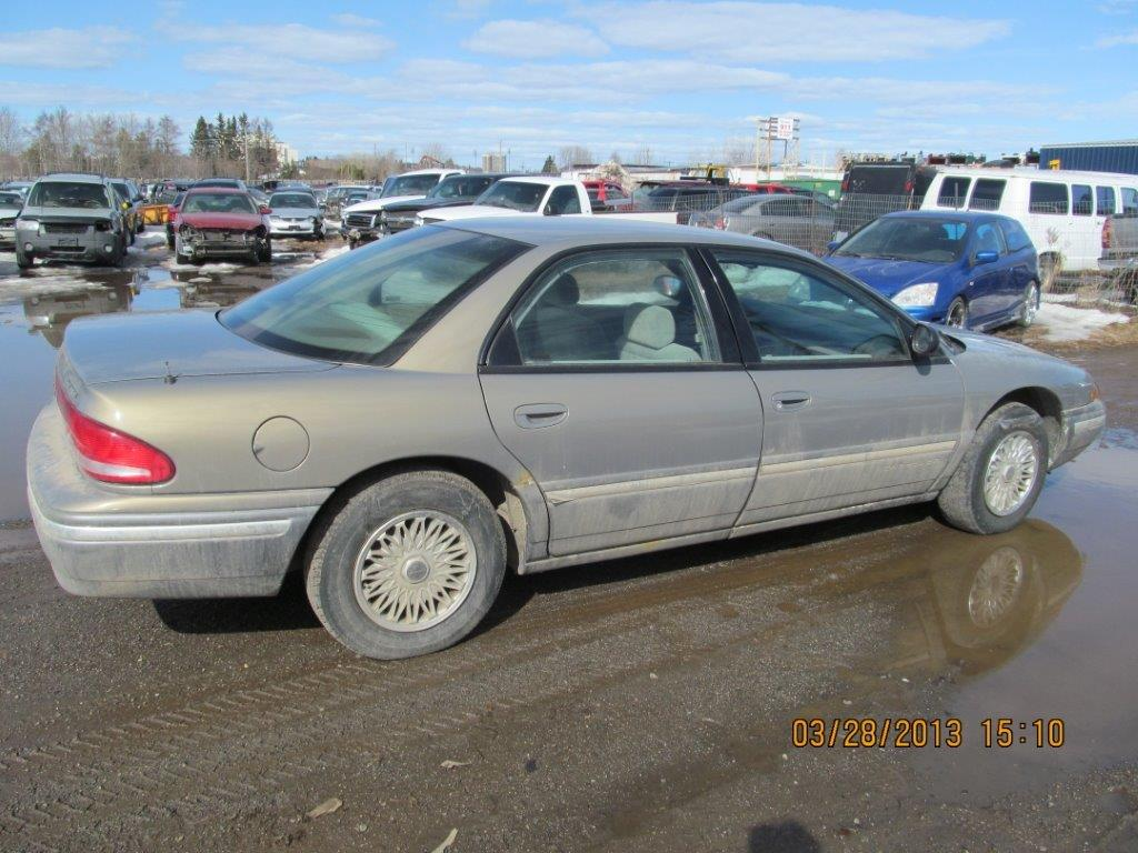 Chrysler  CONCORDE 1994 For Parts