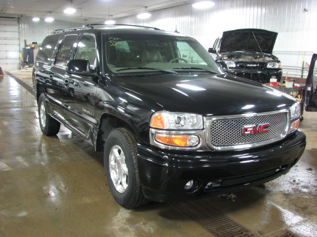 2002 gmc yukon denali xl abs anti lock brake pump 19030. Black Bedroom Furniture Sets. Home Design Ideas