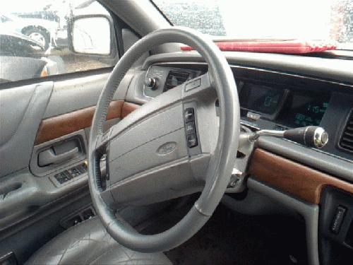 1994 Ford Crown Victoria Steering Column Picture – Quotes of the Day