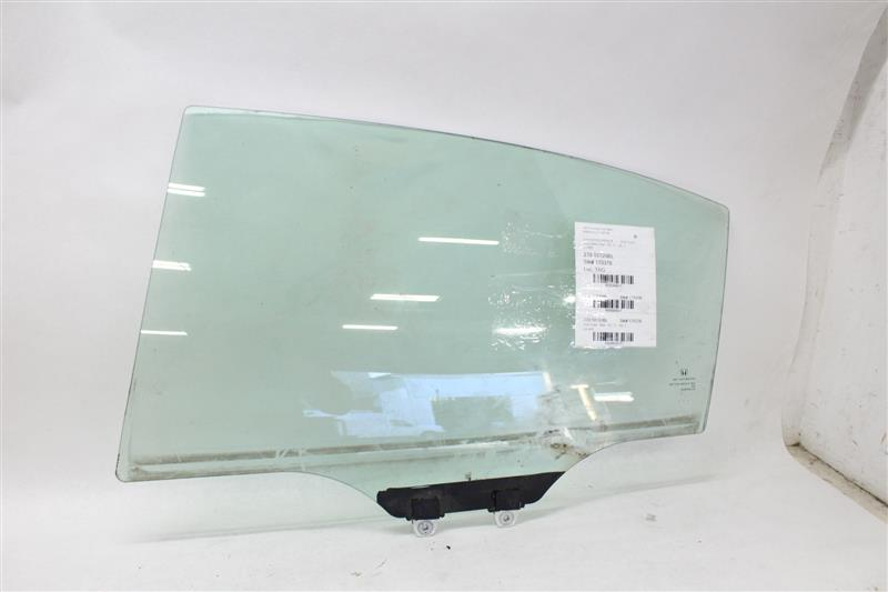 REAR DOOR GLASS <em>Honda</em> <em>Civic</em> 2012 12 2013 13 2014 14 2015 15 Left 884547
