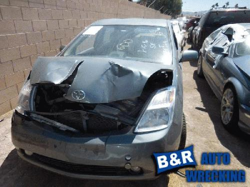Toyota PRIUS 2005 Right Side Windshield Glass