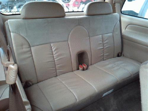 Dodge DURANGO 1999 Third Seat