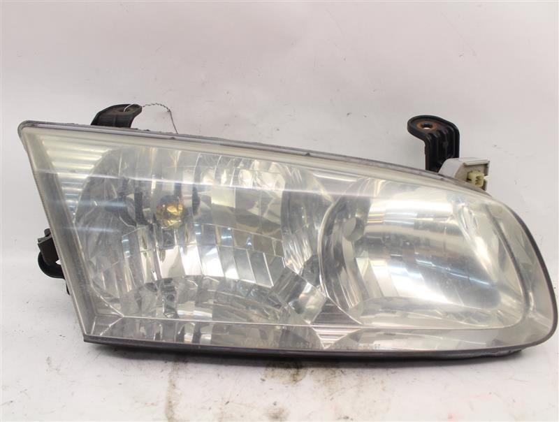 Headlight Lamp Embly Em Toyota Camry