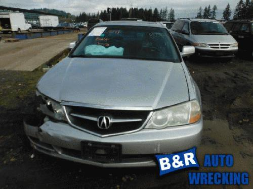 Acura TL 2003 Left Side Axle Shaft 447-60633L BEC921