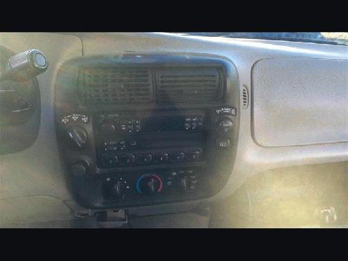 Used 1997 Ford Thunderbird Dash Parts For Sale