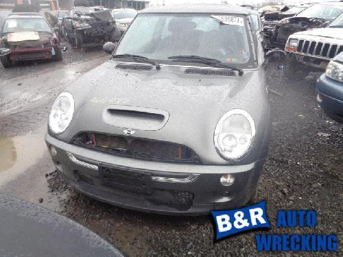 Mini MINI 1 2003 Wiper Transmission 621-54358 AGB047
