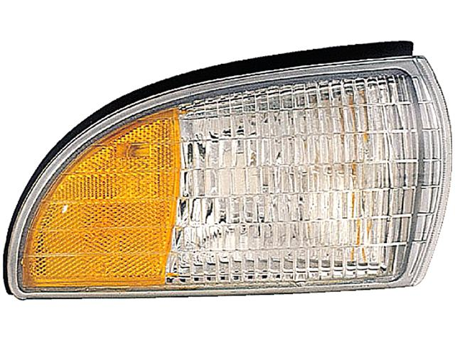 PARKLAMP Chevy Impala Caprice Roadmaster 19991 91 92 93 94 95 96 Right 649408