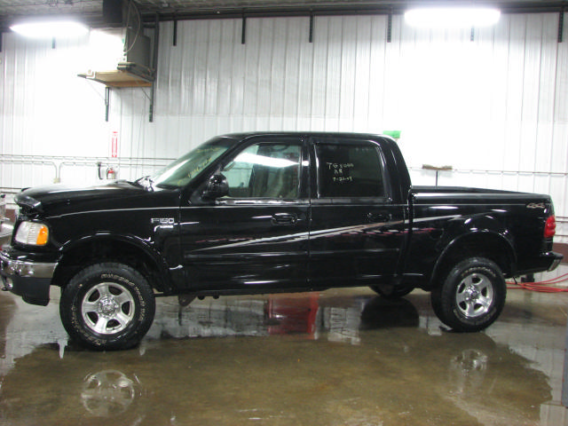 2001 ford f150 pickup 4 6l engine motor 19964035 for Ford f150 4 6 motor for sale