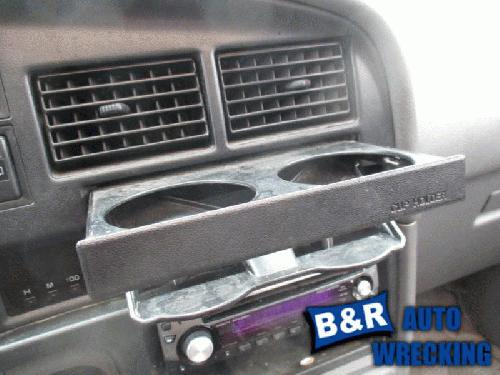 Toyota 4 RUNNER 1993 Accessory Holder 698.TO1293 WEE187