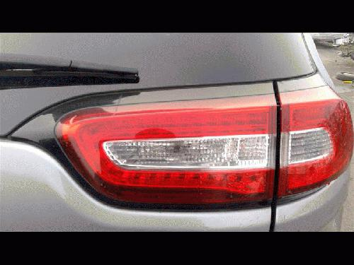 Jeep CHEROKEE 2014 Right Side Tail Lamp 166-02621R SGJ637