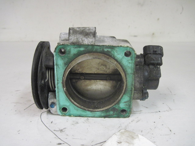 Volvo Turbo Control Valve Besides 2000 Volvo S40 Fuel Filter Location