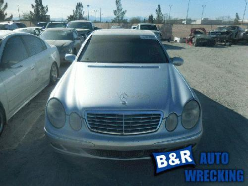 Mercedes-Benz E320 2006 Roof Assembly