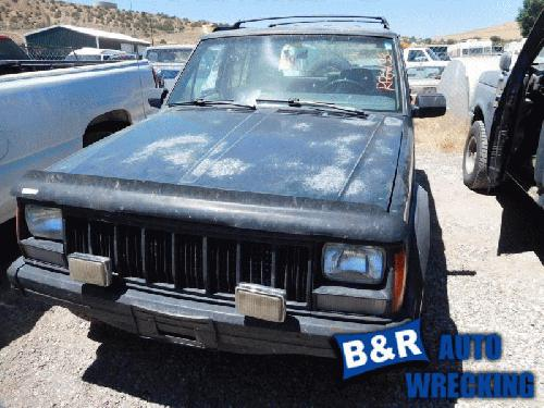 <em>Jeep</em> <em>CHEROKEE</em> 1994 Radiator