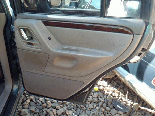 Jeep CHERGRAND 2002 Interior Trim Panel Rear Door 205.AM8402 NGI365