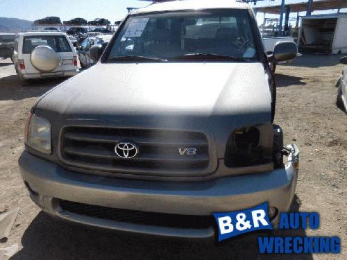 Toyota SEQUOIA 2003 Transmission Crossmember