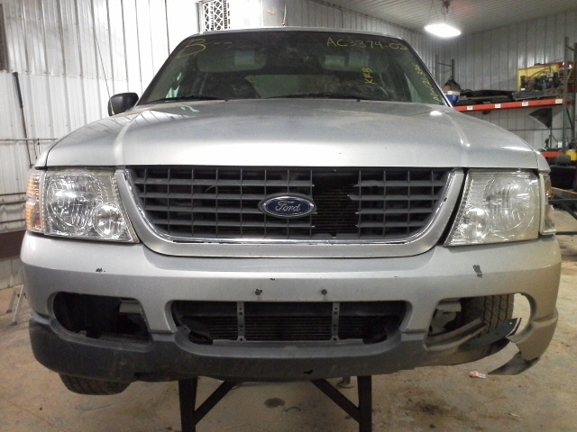 2002 ford explorer front door window regulator power 4dr for 2002 explorer window regulator