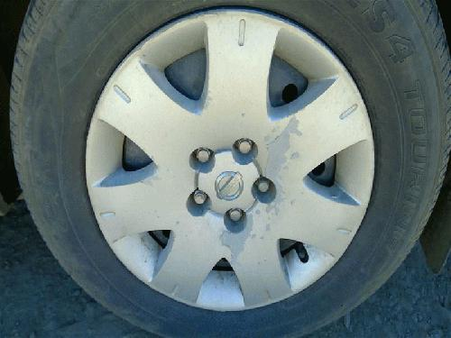 Nissan QUEST 2004 Wheel Cover