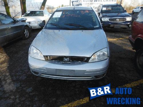 Ford FOCUS 2005 Stabilizer Bar