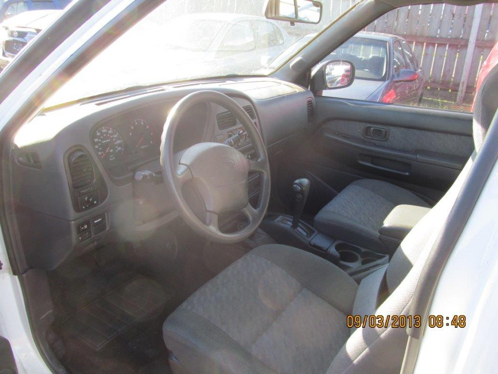 <em>Nissan</em>  <em>PATHFINDER</em> 1997 For Parts