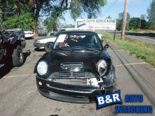 Mini MINI 1 2003 Left Side Rear Independent Suspension Assembly 475-59486BL BFH071