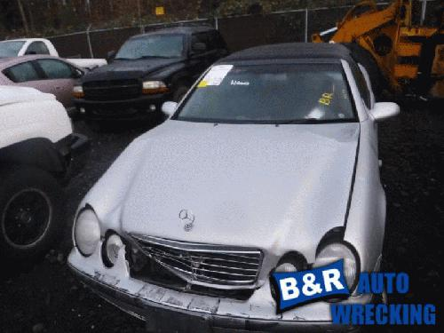 Mercedes-Benz CLK320 1999 Left Side Air Bag 253-60023L NGL590